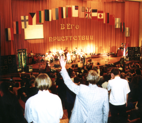 Worship Symposiums
