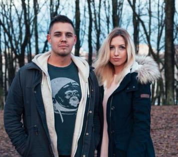 Vik & Natasha Asheichyk